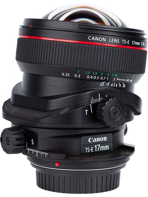 Lensa Canon Ts E 17mm canon ts e 17mm lens
