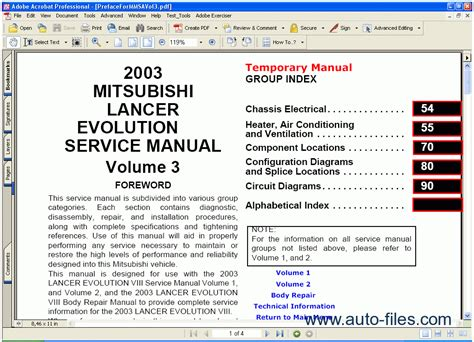 electronic toll collection 2003 mitsubishi lancer evolution electronic valve timing service manual 2002 mitsubishi lancer evolution workshop manual free service manual 2002