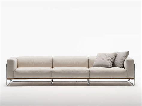living divani sofa filo outdoor garden sofa by living divani design piero lissoni
