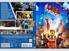 COVERS.BOX.SK ::: The Lego Movie (2014) - high quality DVD ... Lego Movie 2014 Dvd