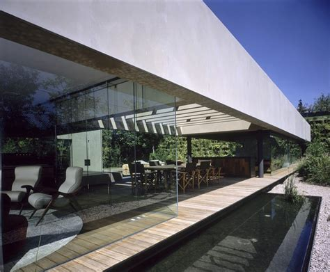 modern mexican architecture house plan for entertaining in mexico modern house designs