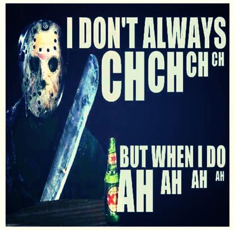 Funny Friday The 13th Memes - friday the 13th funny quotes quotesgram