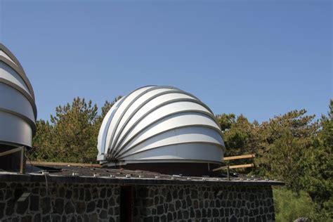 osservatorio co dei fiori varese ho un telescopio cosa vedo