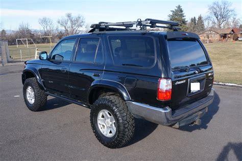 2001 Toyota 4runner Roof Rack Fs 2001 Toyota 4runner Sr5 4x4 10000 Platte Park