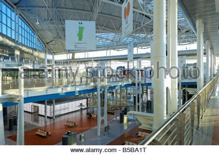 airport in porto portugal at the airport of porto portugal stock photo royalty
