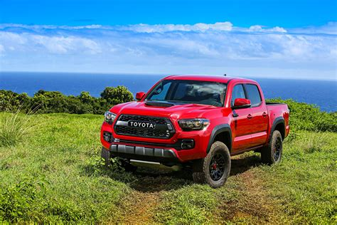 2017 vs 2018 tacoma toyota tacoma vs 4runner 2017 2018 cars reviews