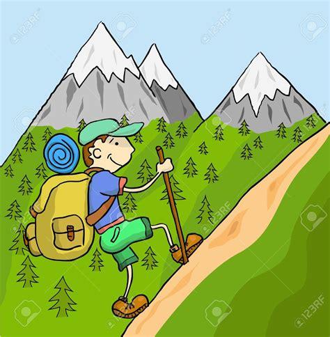 trail clipart mountain trail clipart clipground