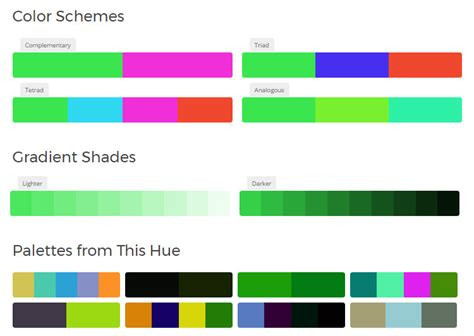 how to choose a color scheme for your home clean mama how to choose a color scheme for your wordpress project