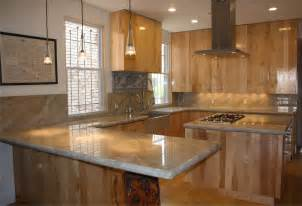 Kitchen Decorating Ideas For Countertops Fresh Best Kitchen Countertops On A Budget 7829