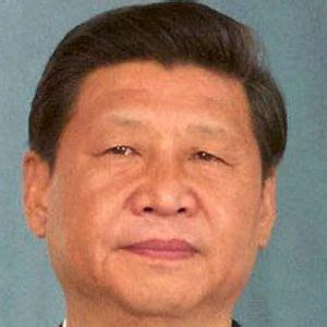 biography xi jinping xi jinping bio facts family famous birthdays