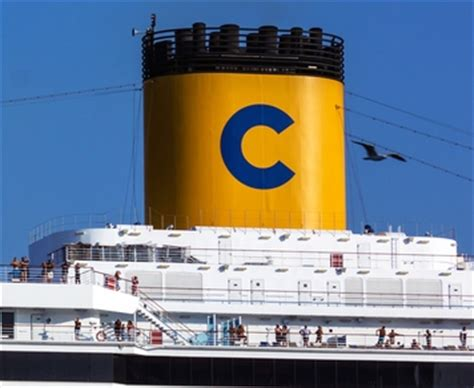 costa to launch two more chinese cruise ships