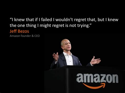 amazon quote entrepreneur quotes and sayings quotesgram
