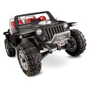 ride on jeep toys