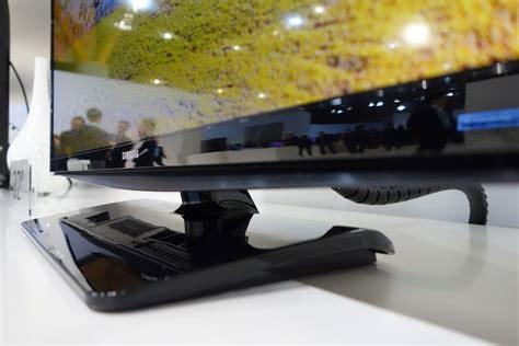 Led Samsung H4000 tv led samsung h4000 quatre 171 petites 187 tailles d 233 cran avcesar