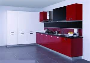 Gloss Kitchen Cabinet Doors Cheap High Gloss Kitchen Cabinet Doors Presented To Your