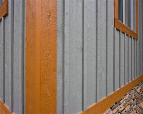 Board Batten Wood Siding Genuine Wood Siding Contractor Installer Ma