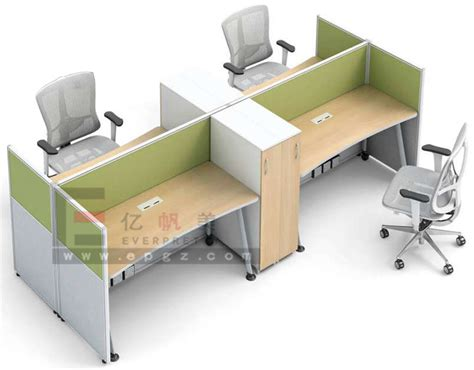 office furniture computer table mdf moderno wood office furniture office computer table