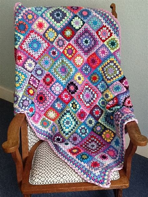 How To Knit A Patchwork Quilt - 25 best ideas about patchwork blanket on
