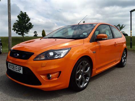 motor company ford focus st 2 sold aston park motor company