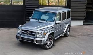 Mercedes G63 Price 2016 Mercedes G63 Amg Weissach