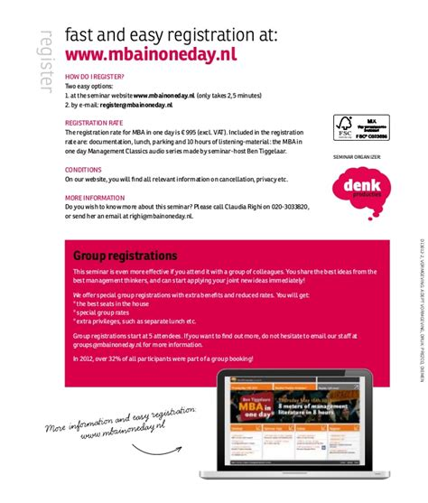 Mba In A Day Audiobook by Mba In One Day 11th November 2013