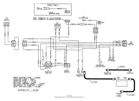 30 wiring diagram dixon 30 wiring diagram wiring diagram with description
