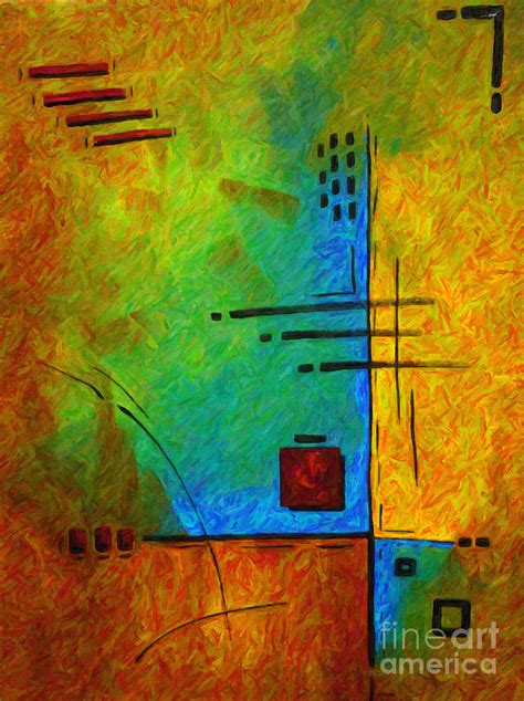 original abstract painting original abstract painting digital conversion for textured