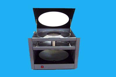 drape tester drape techno electronics instruments