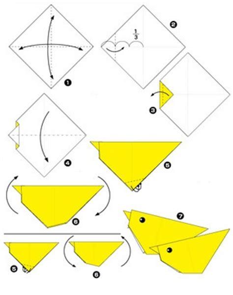 Easy Origami For Preschoolers - 16