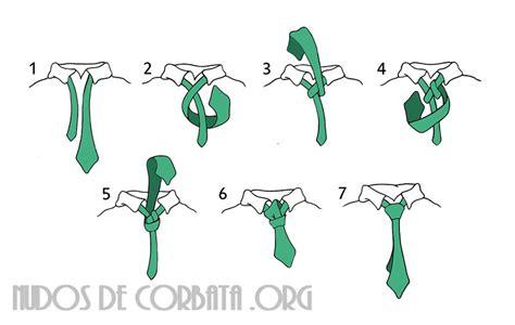 nudo wndsor como hacer nudos de corbata windsor plattsburgh y pajarita