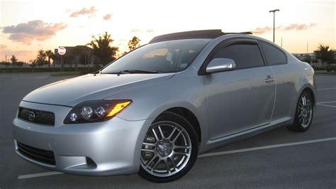 Scion Tc 2008 by 2008 Scion Tc Consumer Reviews Edmunds Autos Post