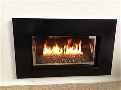 fireplace blower: fireplace gas logs blower fan