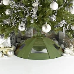 rotating christmas tree stand for large trees rotating tree stand