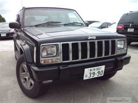 japanese jeep jeep 2000 japanese used car exporter element