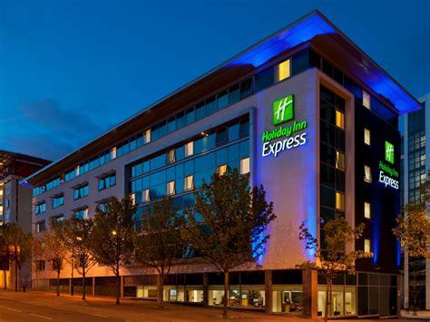 holida inn express central hotel inn express newcastle city centre