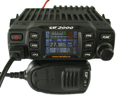 Modification Cb Radio by Www Cbradio Nl Pictures Manuals And Specifications Of