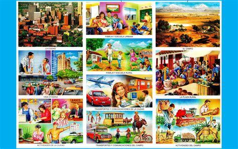 innovando en la escuela 4 170 sesi 211 n de la escuela de padres y madres quot jugar con cuentos quot vida urbana y rural la ciudad y el co imagenes wallpapers laminas escolares fondos hd