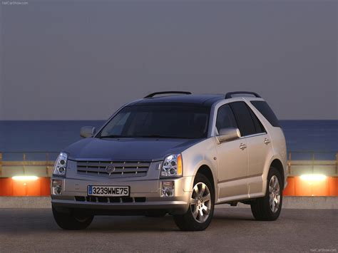 2007 Cadillac Models 3dtuning Of Cadillac Srx Suv 2007 3dtuning Unique On