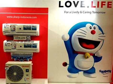 Kulkas Sharp Doraemon Search Sharp Indonesia Produsen Elektronik Jepang April 2018 Mencari Dan Menemukan