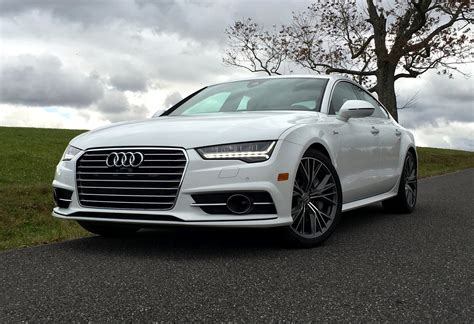 audi a7 2016 audi a7 review autonation drive automotive blog