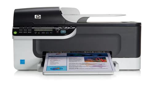 Printer Hp J3600 hp press kit hp reduces cost of color printing for small