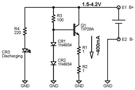 capacitive discharge welder schematic battery spot welder schematics battery free engine image for user manual