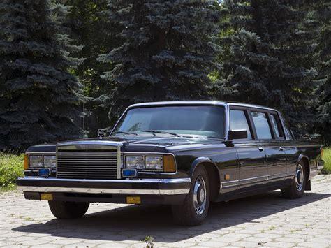 limousine luxury 1987 zil 41052 limousine luxury c wallpaper 2048x1536