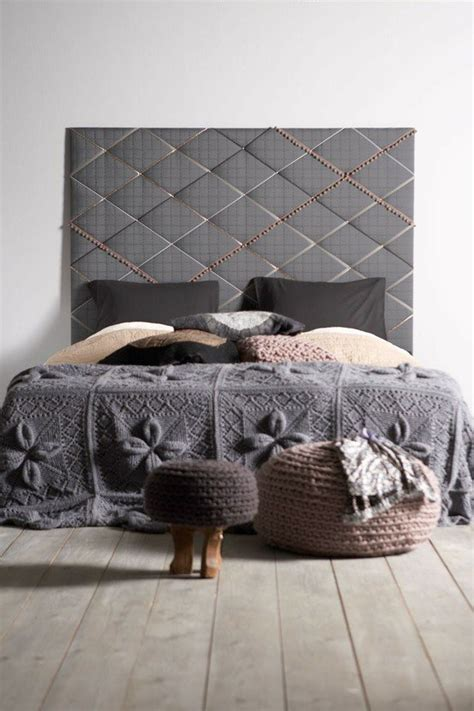 bed headboards ideas 62 diy cool headboard ideas