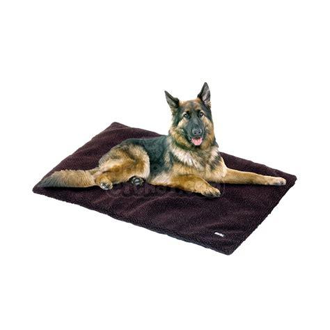 tapis indestructible pour chien tapis pour chien fleecy