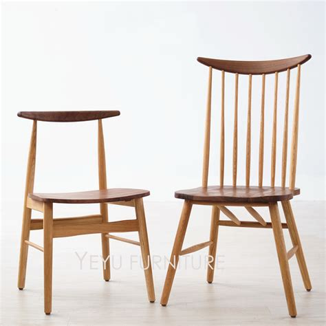 classic modern chair designs classic modern design solid oak and solid walnut wooden