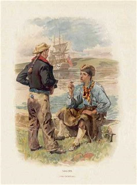 boatswain define basics of confederate uniforms