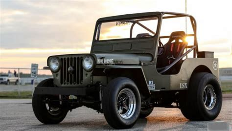 willys jeep lsx sim monsters