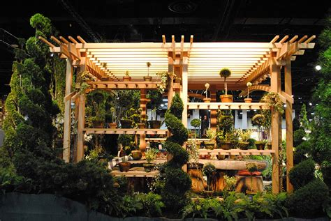 Your First Look At The 2016 Boston Flower Garden Show Boston Flower Garden Show
