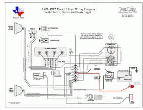 pdf ebook 1926 1927 model t ford wiring diagram